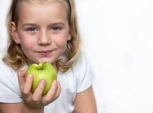 Care sunt nutrienţii de baza de care are nevoie copilul tău?