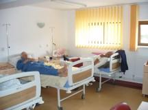 Spitalul Judeţean de Urgenţă Alba se laudă:  Condiţii la standarde europene pentru Secţia de dermatologie