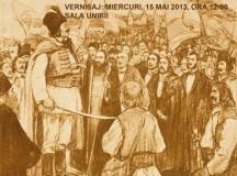 Expoziţie despre revoluţia de la 1848-1849 în Transilvania