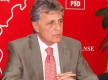 MIRCEA DUŞA LA ALBA IULIA: USL-ul funcţionează în ţară cu excepţia Consiliului Judeţean Alba unde este o majoritate împotriva PSD