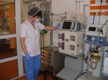 Singura secţie ATI din Alba se află la Spitalul Judeţean de Urgenţă Alba