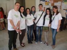 Studenţii Universităţii Alba Iulia luptă pentru protecţia drepturilor consumatorilor din Uniunea Europeană