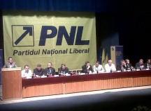 A început Conferinţa Judeţeană a PNL Alba: Liberalii din Alba îşi aleg noua conducere