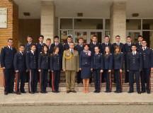 """Absolvenții Colegiului Militar Liceal Mihai Viteazul din Alba Iulia-Promoția 62 """"Aurel Vlaicu 100"""". Vezi foto"""