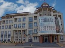 Studenţii teologi ortodocşi din Alba Iulia la finalul examenului de licenţă