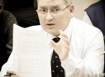 FLORIN ROMAN CĂTRE CETĂŢENII DIN OARDA: Cetăţenii să se informeze de la surse oficiale, nu de la persoane care doresc să creeze dispute politice