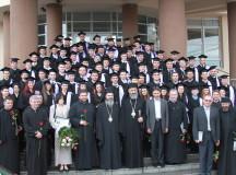 LA REVEDERE ÎN 2023 O nouă promoţie de absolvenţi teologi la Alba Iulia. Vezi foto