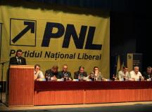 Teodor Atanasiu a câştigat un nou mandat de preşedinte al PNL Alba