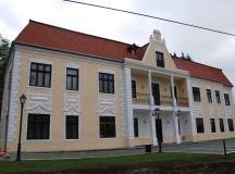 Roşia Montană prinde viață:  20 de case din centrul istoric au fost deja restaurate, cu finanțarea companiei miniere