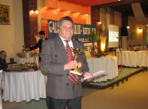 Profesorul Augustin Iosif Drăguţ a împlinit 70 de ani