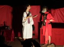 MARE NOSTRUM. Teatru antic cu grupul Skepsis la Apulum
