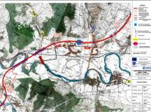 Florin Roman: Ocna Mureș ar putea avea intrare și coborâre pe autostrada Sebeș-Turda