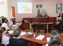 La Sfântu Gheorghe: Analiză regională privind stadiul absorbției fondurilor alocate Regiunii Centru
