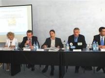 Consiliul pentru Dezvoltare Regională al Regiunii Centru se reunește la Sfântu Gheorghe