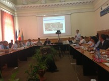 Încă un pas făcut pentru realizarea autostrăzii Sebeş-Turda