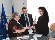 ŞEDINŢĂ ANIVERSARĂ : Un an de la constituirea CJ Alba aduce doi consilieri noi pentru PDL