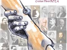 EVENIMENT. Cristian Florin Bota îşi lansează o carte la Bilioteca Academiei Române
