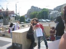 Proiect Speromax Alba: Mâine în Cetate se derulează Campania Free Hugs
