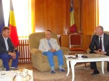 Ministerul Culturii şi autorităţile speră ca monumentul Marii Unirii de la Alba Iulia să fie finalizat în 2018