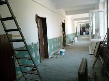 Lucrări de reparații curente și modernizare la unități de învățământ din Alba Iulia