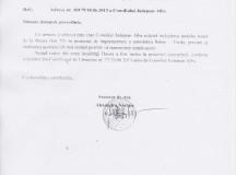 Confirmare: Orașul Ocna Mureș va avea ieșire la autostrada Sebeș – Turda