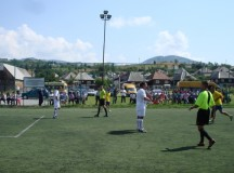 Campionatul Munților Apuseni  2013, derby-uri in etapa cu numarul 2 !