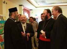 Foto: Filantropia Ortodoxă Alba şi-a răsplătit colaboratorii şi partenerii