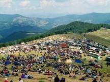 Programul Târgului de Fete de pe muntele Găina-2013