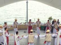 Ansamblul Doina Aiudului, locul 2 la un festival internaţional de folclor în Turcia
