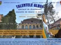 Talentele Albei, la Sebeș