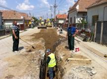 Ciugud. Proiect de 6 milioane euro finalizat şi alte proiecte în derulare
