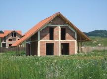 Alba Iulia: A fost prins spargatorul de case din Micesti