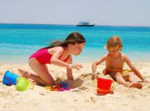 Apa curată, mâncarea adecvată vârstei şi îmbrăcămintea potrivită îţi ţine copilul sănătos