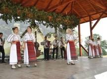 Festivalul Naţional de Dansuri şi Tradiţii Populare de la Cugir
