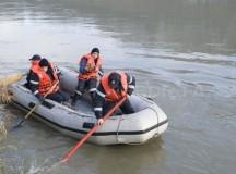 SCĂLDATUL – ÎNTRE VIAŢĂ ŞI MOARTE: Opt persoane din Alba şi-au pierdut viaţa în râul Mureş de la începutul anului