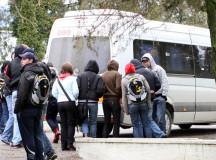 CJ ALBA CAUTĂ FIRME DE TRANSPORT: 6 trasee din judeţ nu sunt acoperite de transportatori