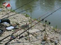 """Duminică, 4 august: """"Cupa PNL la Pescuit – Ocna Mureş"""""""