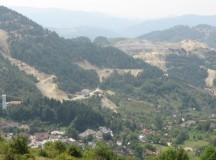 Pentru români:  Statul va câștiga 78% din beneficiile generate de proiectul minier de la Roșia Montană