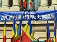 Luni la Alba Iulia se va aniversa Ziua Imnului Naţional al României