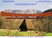 """Sâmbătă la Alba Iulia: Expoziţie """"Din înţelepciunea populară de acum un veac"""""""