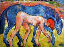 Pictorul Aurel Sârbu din Sebeş expune la Galeria Municipală de Artă