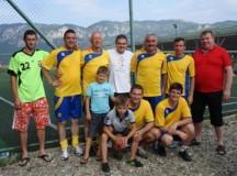 Campionatul de fotbal al Munţilor Apuseni a ajuns în faza semifinalelor