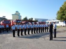 32 de cadre ale ISU Alba au fost înaintate în grad