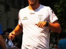 Radu Milea – locul 3 la maratonul montan de la Sibiu