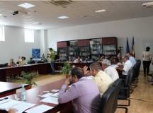 Alba Iulia: Contractul pentru delegarea serviciului public de salubrizare atribuit către Polaris M Holding