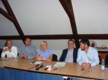 Ministrul Culturii, Daniel Barbu: Proiectul de lege privind proiectul minier de la Roşia Montană va fi semnat de aproape toţi miniştiri