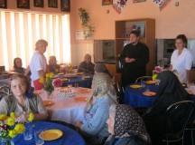 Vârstnicii din Roşia de Secaş sărbătoriţi cu ocazia Zilei Internaţionale a Persoanelor Vârstnice