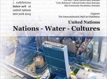 Expoziţie-eveniment la New York cu 330 de artişti din 110 ţări