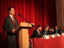 ALBA IULIA: Optimism şi îngrijorări la început de An Universitar