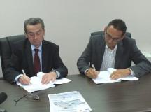 Joi la sediul ADR Centru au fost semnate încă 14 contracte pe POS CCE
